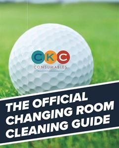 Golf Changing Rooms Brochure