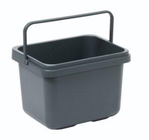 7517242 TASKI Cloth Box 7L with Handle 1pc