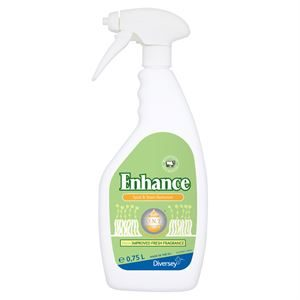 411090 Enhance Spot & Stain Remover 6x750ml