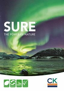 Sure - Plant Based Chemcials