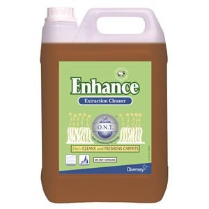 411100 Enhance Extraction Cleaner 2x5L
