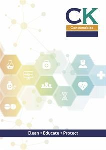 Infection Prevention & Control Brochure