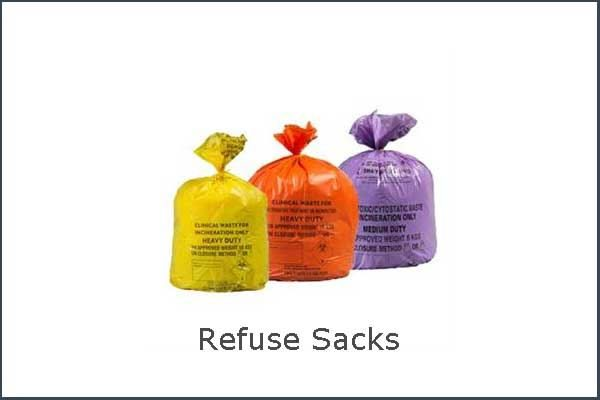 refuse-sacks