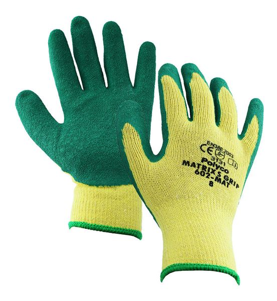 Matrix s glove