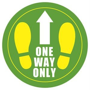 One Way Only